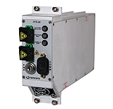 EMCORE Introduces Erbium Doped Fiber Amplifiers for the Optiva Platform Expanding System Capabilities Over Greater Distances