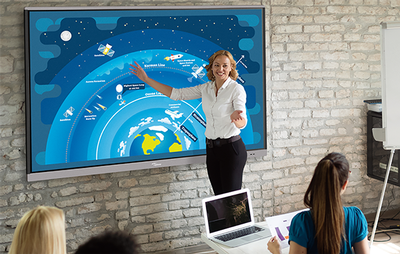 Optoma and Joan Announce New In-Room Solution For Improving Meeting Room Environments