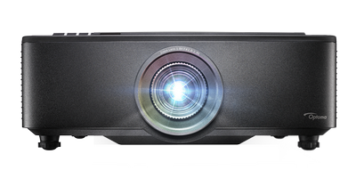 Optoma Sets New Standard with World's First Compact, Fixed Lens 7,500 Lumens Laser WUXGA Projector