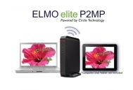 ELMO ELITE P2MP WINS BEST OF AWARDS AT INFOCOMM 2014