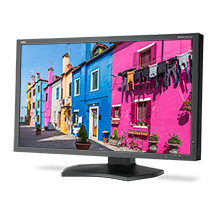 NEC DISPLAY'S NEW AND IMPROVED 32-INCH UHD MONITOR FEATURES OPTION SLOT SUPPORTING 4K INPUTS