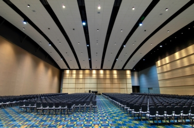 Community Revitalizes Sound in Revamped Pennsylvania Convention Center