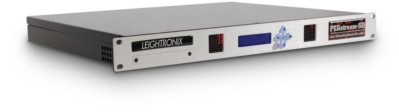 Integrated Live Streaming Solution Available from LEIGHTRONIX