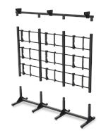 Premier Mounts Introduces Modular Video Wall Stand