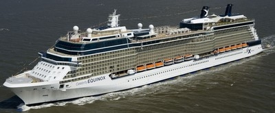 Giant cruise liner sets sail with DYNACORD PROMATRIX