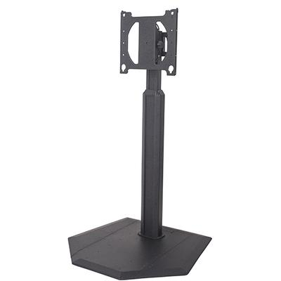 Portable Flat Panel Stand Now Available