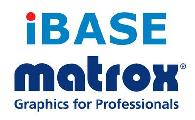 Matrox and IBASE Debut 3x3 Digital Signage Video Wall System at RDSE 2018