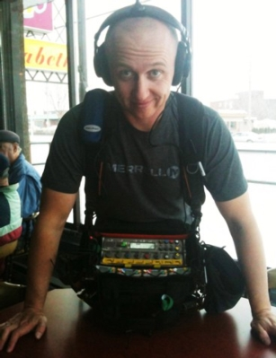 LECTROSONICS THE COMPACT WIRELESS SOLUTION FOR HOCKEY DOCUMENTARY