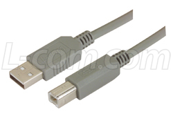 L-com releases new Deluxe Series USB 2.0 Cables