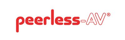 Peerless-AV® Launches Updated Certified Manufacturer Installation Training Program for System Integrators and Installers