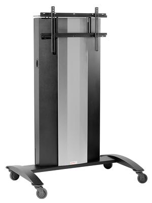 Peerless-AV® Launches ADA-Compliant Vertical Lift Carts for Education and Corporate Settings