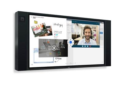 NEC DISPLAY CUSTOMERS NOW ABLE TO COLLABORATE WITH MULTIPLE DISPLAYS FROM ANYWHERE IN THE WORLD WITH INFINITYBOARD