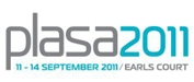 Cloud at PLASA 2011 - Stand 1-F40 Canford Audio
