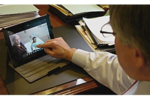 Polycom Announces New Polycom® RealPresence® Mobile 1.3 Runs on HTC and More Apple Devices, and Lets Users Control the Camera on Other End of a Video