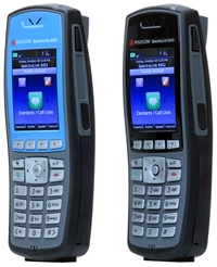 Polycom Launches Polycom® SpectraLink® 8452, the First Enterprise-Grade Voice-Over Wi-Fi Handset with Integrated 2D Barcode Scanner