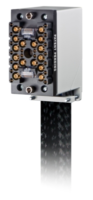 BTX Introduces ProBlox™-D All-In-One Connector System; the A/V Industry's First to House Multiple Data, HD Video, Audio, and Control