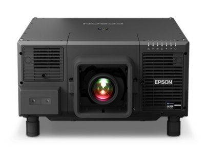 Epson Now Shipping New 20,000 Lumen Large-Venue Laser Projector