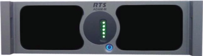 RTS Intercom Systems launches the ADAM-M compact intercom matrix frame at IBC 2010