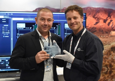 Lectrosonics Presents 2015 Awards to Two Outstanding EMEA Dealers: Radikal Engineering and AudioSense