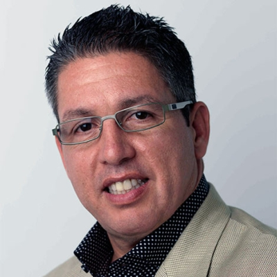 Rafael Castillo appointed Vice President of Latin America for Quantel and Snell