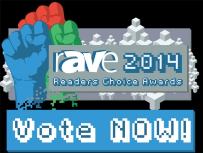 Vote for ClearOne in the rAVe Reader's Choice Awards