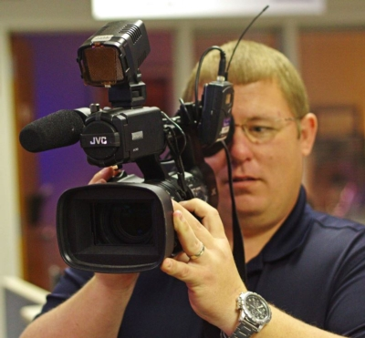 RAYCOM MEDIA ORDERS 165 JVC GY-HM650 PROHD CAMERAS WILL MANAGE LIVE HD FIELD REPORTS WITH NEW PROHD BROADCASTER SERVERS