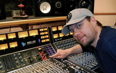 Earthworks ZDT Preamps Bring Transparency to The Killers' Battle Born Studios