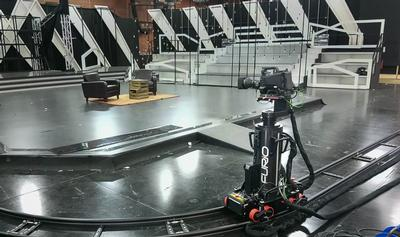 Daramakam Offers Ross Furio Robotics Rentals to Spanish Productions
