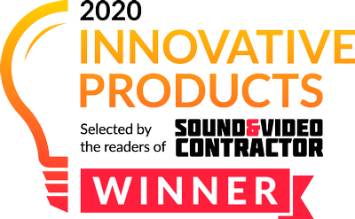 Ross Video's Kiva and Lucid Triumph with 2020 SVC Innovative Product Awards