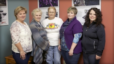 Ross Video Exceeds Fundraising Expectations