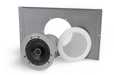 Atlas Sound New S162T-USA Loudspeaker Systems - Proudly Made in the USA