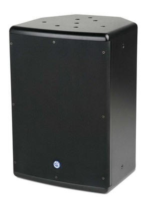 The Atlas Sound SM12SUB70 adds a bigger bass option to the Surface Mount series of loudspeakers