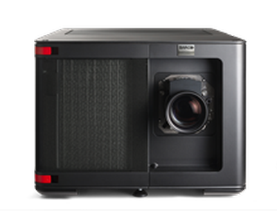 Barco and Cinionic launch next generation 4K laser projector platform to take cinema into the smart projection era