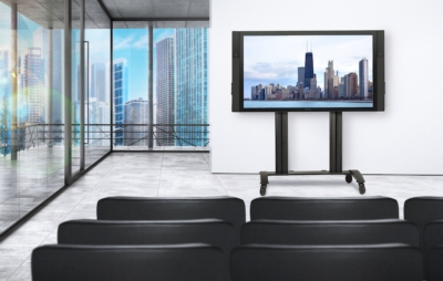 Peerless-AV® Expands SmartMount® Line to Support Microsoft® Surface™ Hub
