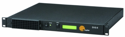 Jupiter Systems Announces Availability of SVS-8 Streaming Video Systems Product Line in Latin America