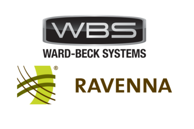 Ward­-Beck Systems of Canada to join RAVENNA partner community