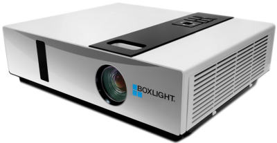 BOXLIGHT Announces Release of New Projector – Seattle X40N
