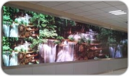 Shanxi Mobile Selects Christie MicroTiles For Video Wall