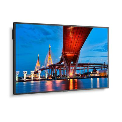 Sharp NEC Display Solutions Introduces MultiSync® ME Series Displays For Mainstream UHD Digital Signage Needs