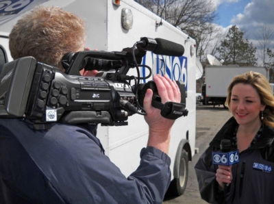 SINCLAIR BROADCAST GROUP ORDERS MORE THAN 70 NEW JVC  GY-HM890 PROHD CAMERAS WITH BUILT-IN LIVE HD TRANSMISSION