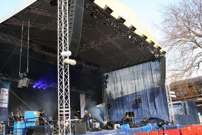 Electro-Voice triumphs at the FIS World Skiing Championships 2011