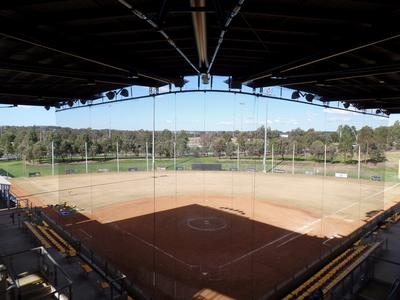 Australia's Leading Softball Centre Upgrades to Community