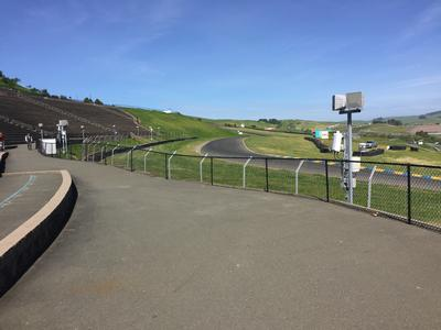 Sonoma Raceway is Loud and Clear All Year with Community
