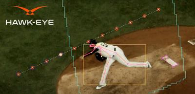 Hawk-Eye Innovations and MLB Introduce Next-Gen Baseball Tracking and Analytics Platform