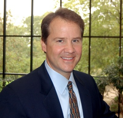 Steve Johnson appointed Global Brand Manager, Communications Systems Division