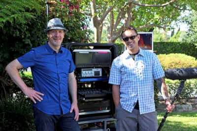 "LECTROSONICS INTEGRAL TO PRODUCTION OF ABC'S ""REVENGE"""