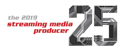 Magewell Named to Inaugural Streaming Media Producer 25 List of Online Video Production Innovators