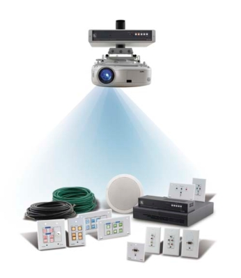 Kramer Electronics Introduces SummitView™ System