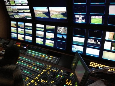 SuperSport South Africa extends OB fleet with RTS systems