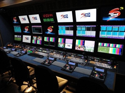 SuperSport relies on RTS/TELEX in new OB truck